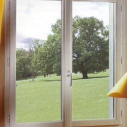 Fenêtres et portes-fenêtres